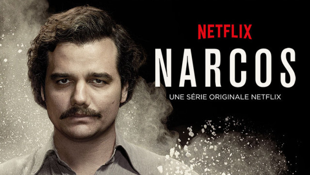 Narcos - Narcos, attention à la descente !