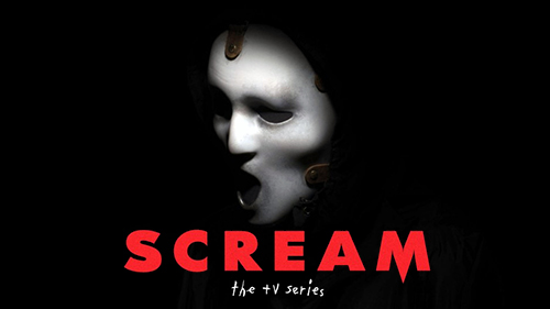 scream - SCREAM la série, pretty little bastards scream 55a6db692f1d2