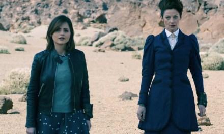 Doctor Who, saison 9 : it is time (sans spoiler)