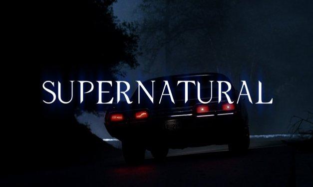 Supernatural a 10 ans