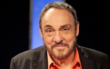 interview - Interview de John Rhys-Davies à Paris Manga
