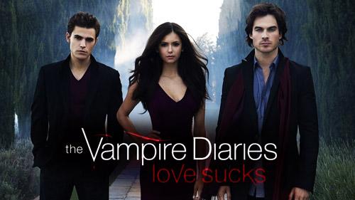 CONCOURS TERMINE: Gagnez un TV Guide Vampire Diaries exclusif Comic-Con