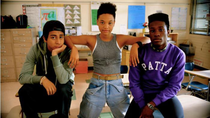 sundance - Dope - Bienvenue dans les 90's