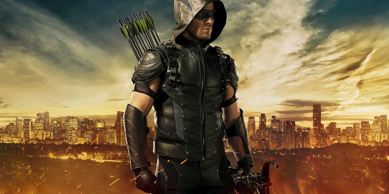 Arrow saison 4: Un season premiere très mitigé