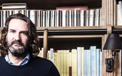 Conversations d'un enfant du siècle - Frédéric Beigbeder, son nouveau livre : de quoi s'agit-il ?