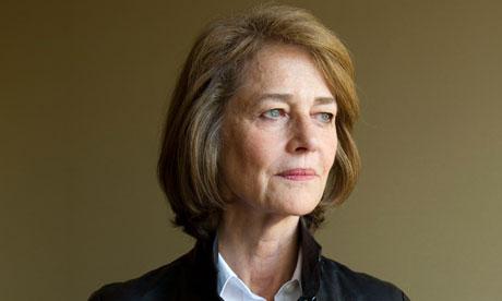 biographie - Charlotte Rampling : conversation intime dans Qui je suis