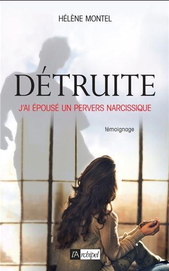 Se Reconstruire Apres Un Perver Narcissique : reconstruire, apres, perver, narcissique, Détruite, Reconstruire, Après, Manipulation