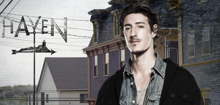 interview - Eric Balfour se livre