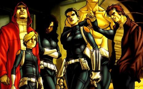 hellfire - Deux nouvelles séries Marvel en prévision hellfire