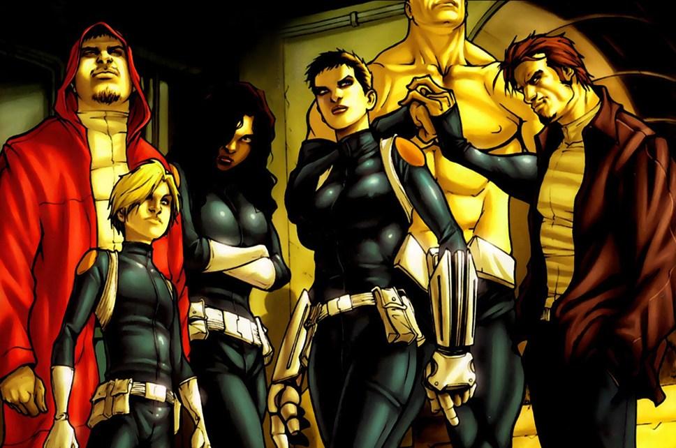 hellfire - Deux nouvelles séries Marvel en prévision