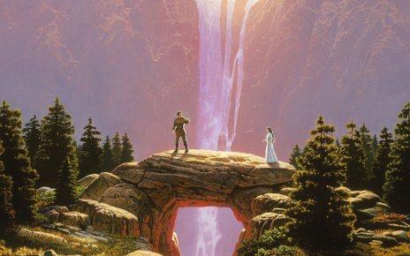 fantasy - L'épée de Vérité de Terry Goodkind enfin en format poche