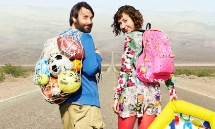 Suivi THE LAST MAN ON EARTH saison 2
