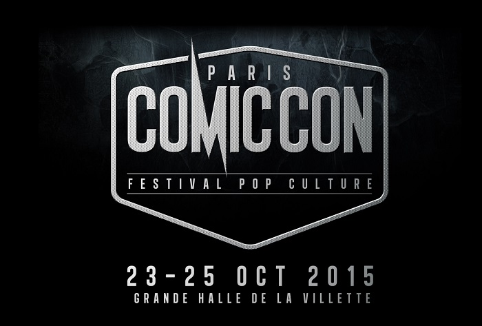 science fiction - La Comic Con Paris ? - Je suis venue, j'ai vu, j'ai perdu [Photos]