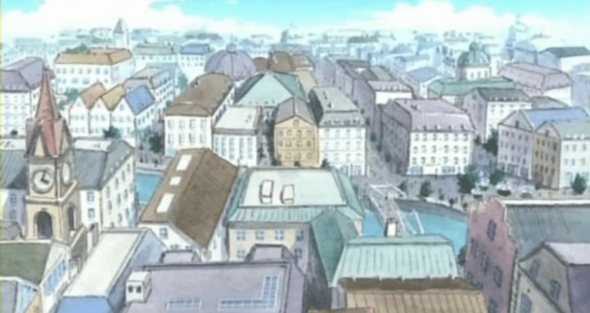 Livres - One Piece Logue Town : l'aventure au gré des pages