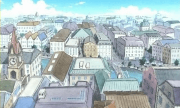 One Piece Logue Town : l'aventure au gré des pages