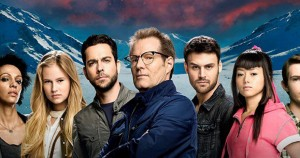 Season One Sci Fi Edition 26: Heroes Reborn