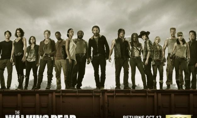 The Walking Dead : An Insane World