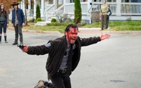 Walking Dead - Walking Dead : encore 100 épisodes de prévus ?