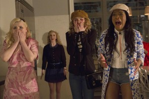 007 - Season One #270: Scream Queens scream queens
