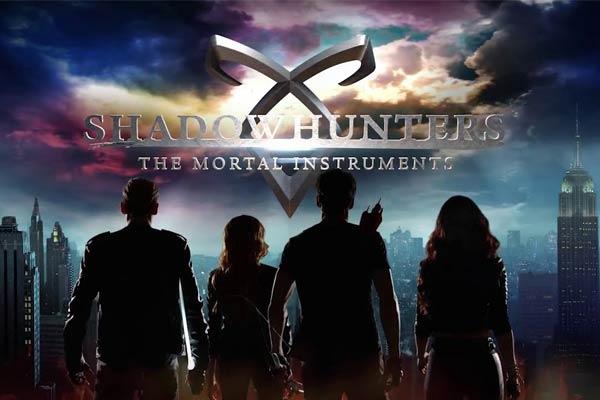 Mortal Instruments, la série : découvrez SHADOWHUNTERS