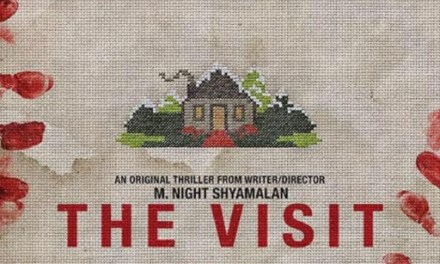 The VISIT : found-footage de gueule