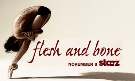 FLESH AND BONE : la dure douceur de l'être