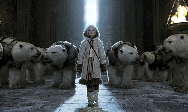 his dark materials - His Dark Materials arrive sur BBC, HBO et OCS !