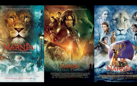 adaptation - Narnia rebootée Narnia All Movies