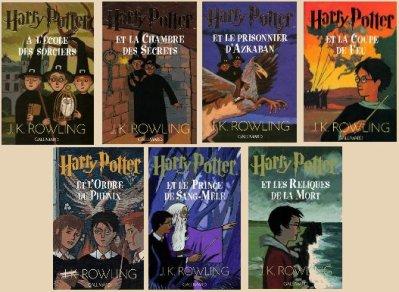 harry potter - Anniversaire : Harry Potter est arrivé il y a 20 ans !
