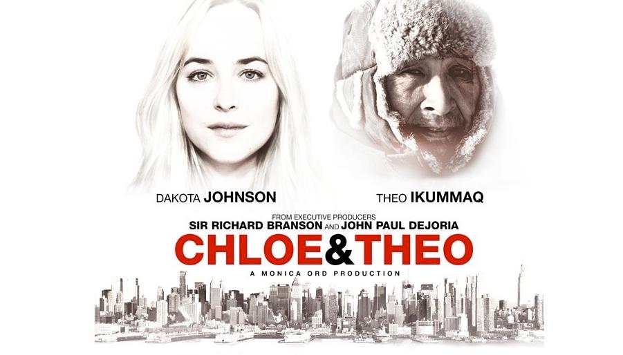 CHLOE et THEO : une brève histoire du Monde