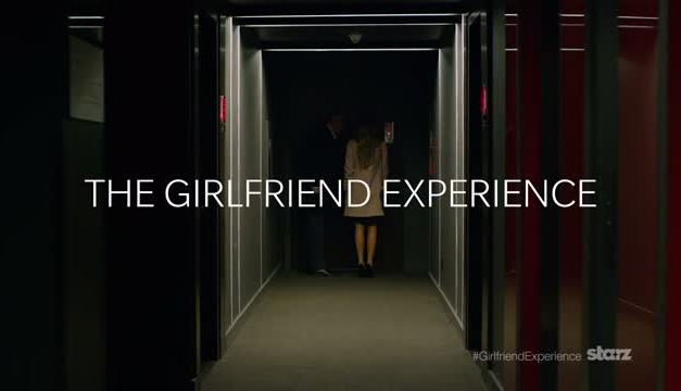The Girlfriend Experience se renouvelle