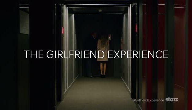 Premières images de Girlfriend Experience sur Starz