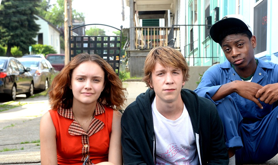 me and earl and the dying girl - Attention, This is not a love story ! lead 960