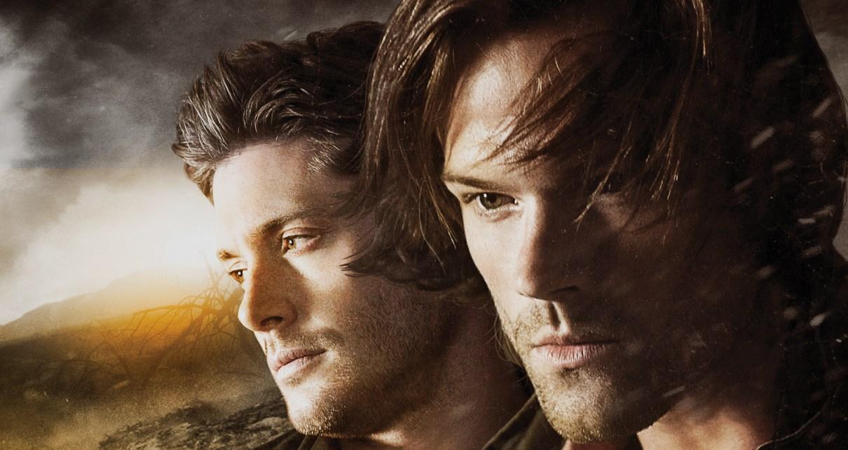 Actus - Supernatural se terminera sur Skype avec un épisode spécial supernatural 562082424de59