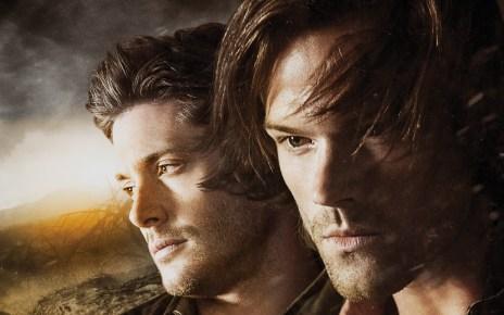 poisson d'avril - Supernatural se terminera sur Skype avec un épisode spécial