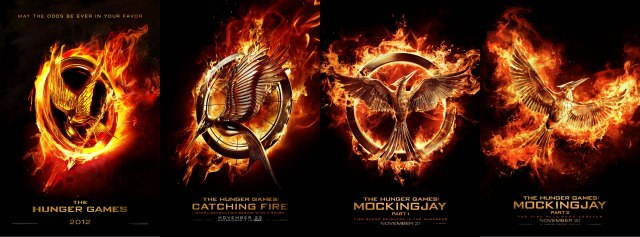the-hunger-games-posters