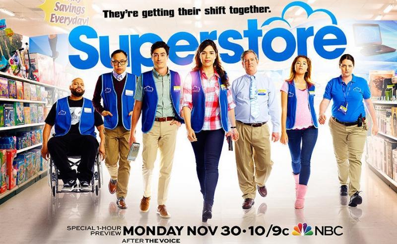 Superstore - SUPERSTORE, la série qui vous manquera quand elle sera annulée