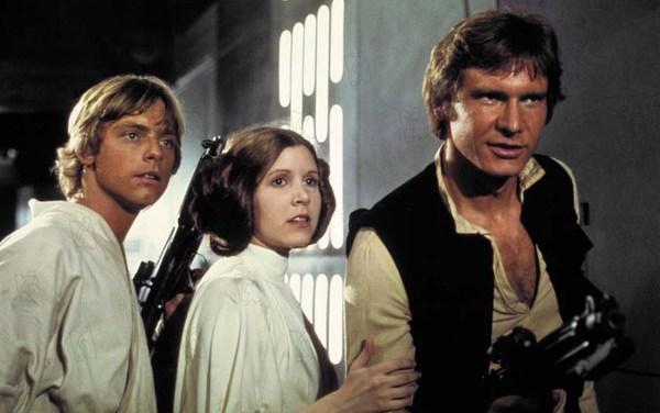 Semaine Star Wars : Episode IV – Un Nouvel Espoir