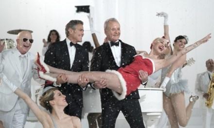 A Very Murray Christmas sur Netflix