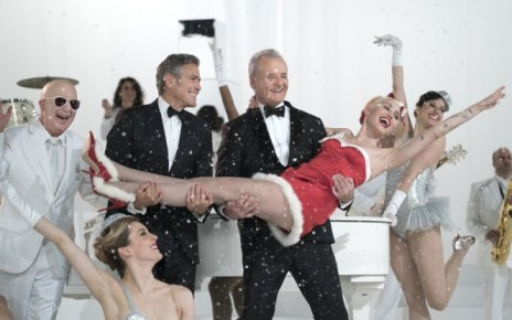 A Very Murray Christmas - A Very Murray Christmas sur Netflix