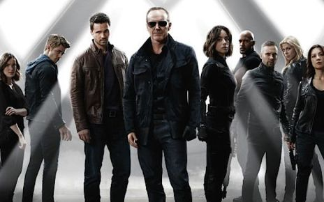 ABC - Agents of Shield : triple (més)entente AOSh