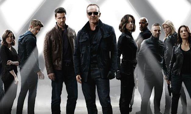 Agents of Shield : triple (més)entente