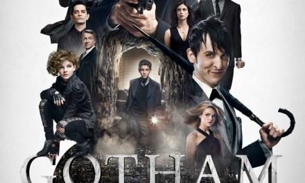 Gotham : on ne vit que deux fois