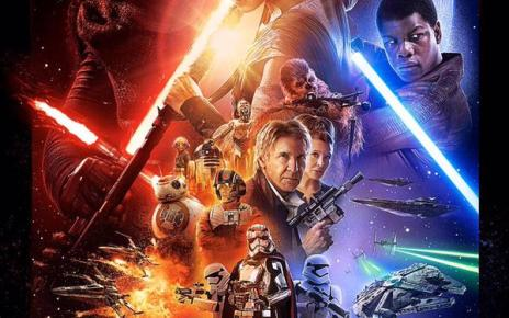 réveil de la force - Star Wars : Le Réveil de la Force - L'espoir a fait vivre SWVII