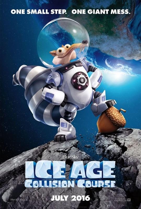 age de glace