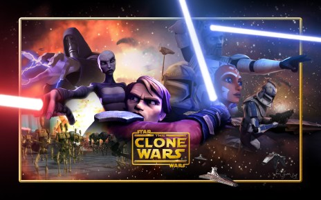 clone wars - Semaine Star Wars: The Clone Wars clonewars