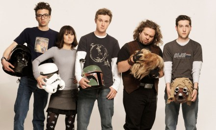 Semaine Star Wars : Fanboys ou pas (2009)