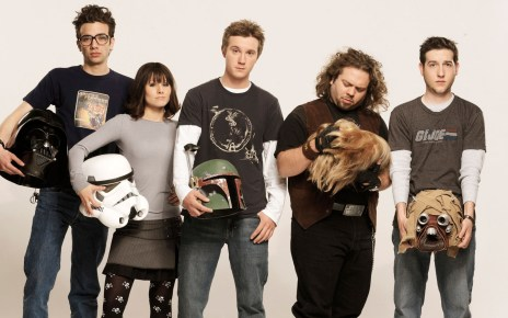 Fanboys - Semaine Star Wars : Fanboys ou pas (2009) fanboys