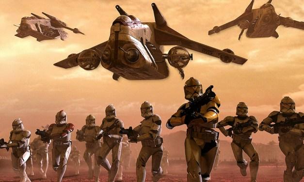 Semaine Star Wars : Episode II, l'Attaque des Clones (2002)