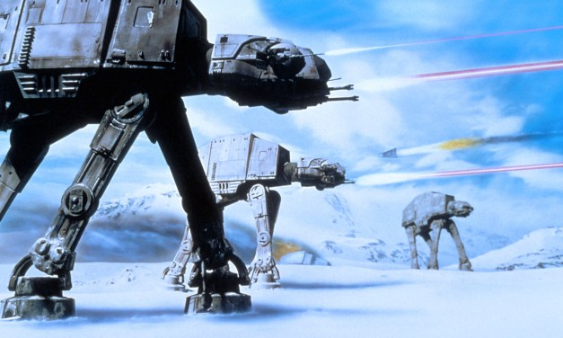 Semaine Star Wars : Episode V, l'Empire Contre-Attaque